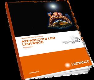 APPARECCHI LED LEDVANCE
