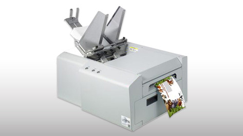 AMS M1 Envelope Printer