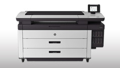 HP Pagewide XL8000