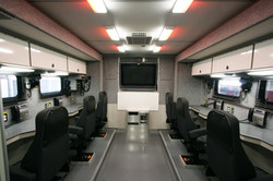 34-Ft. Mobile Command Vehicle