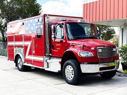 EVI 17-Ft. Crew Body Medium Rescue