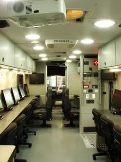 24-Ft. Walk-In Mobile Unit