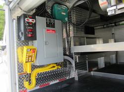 18-Ft. Non-Walk-In Rescue Truck