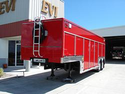 EVI 32-Ft. USAR Trailer