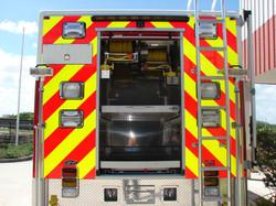 18-Ft. Crew Body Air/Light Rescue