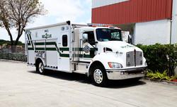 EVI 18-Ft. Crew Body Rescue Truck