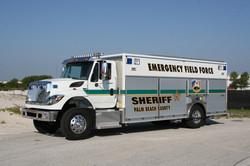 EVI 22-Ft. Incident Response Vehicle