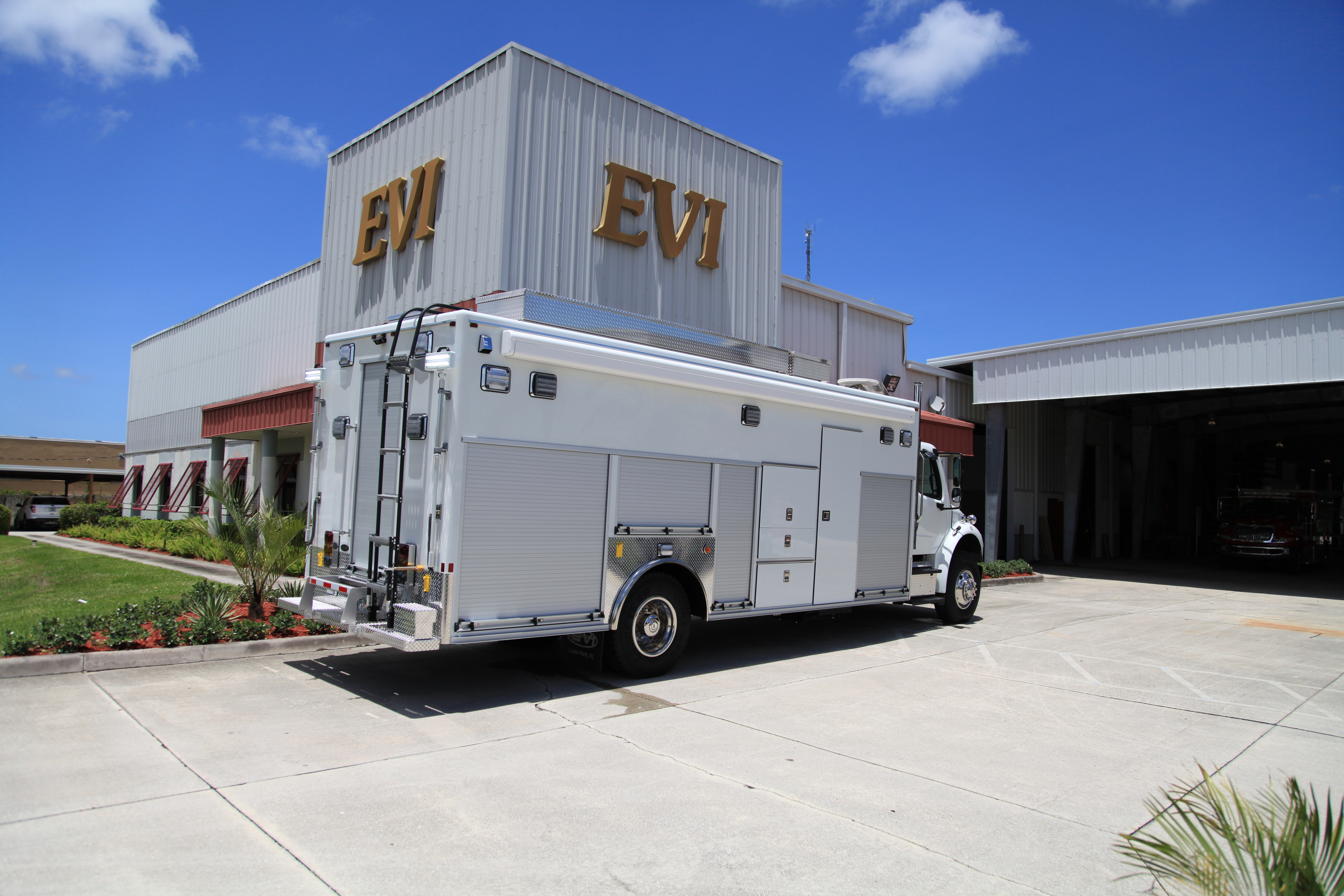 24-Ft. Preparedness Tactical SWAT