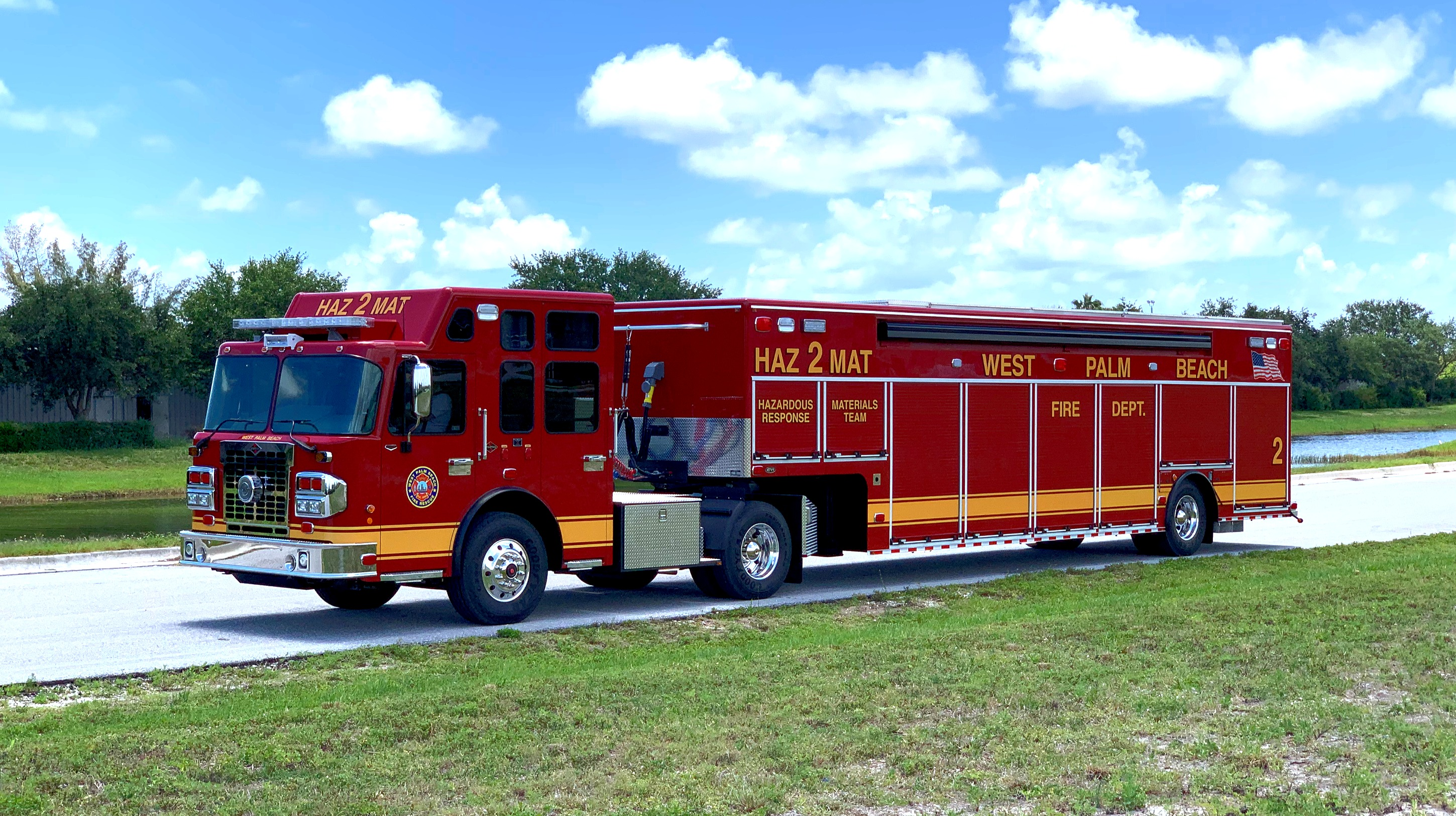 evi custom 37 ft hazmat command