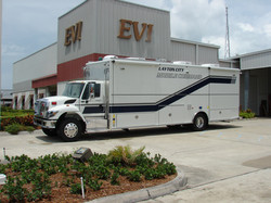30-Ft. Mobile Communications/Command