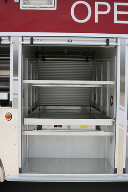 24-Ft. Non-Walk-In Rescue/Hazardous
