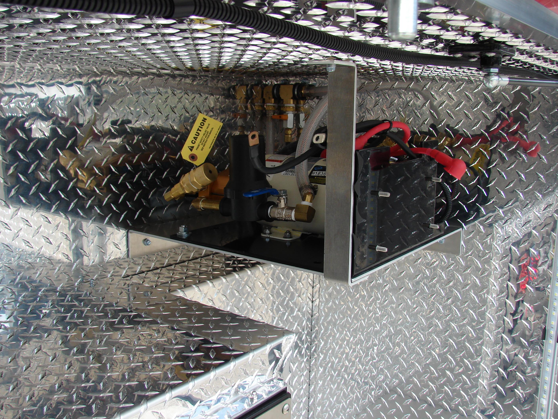 20-Ft. Crew Body Rescue Pumper