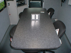 28-Ft. Stepvan Command Unit