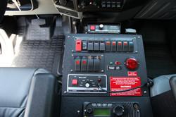 10-Ft. Non-Walk-In Emergency Service