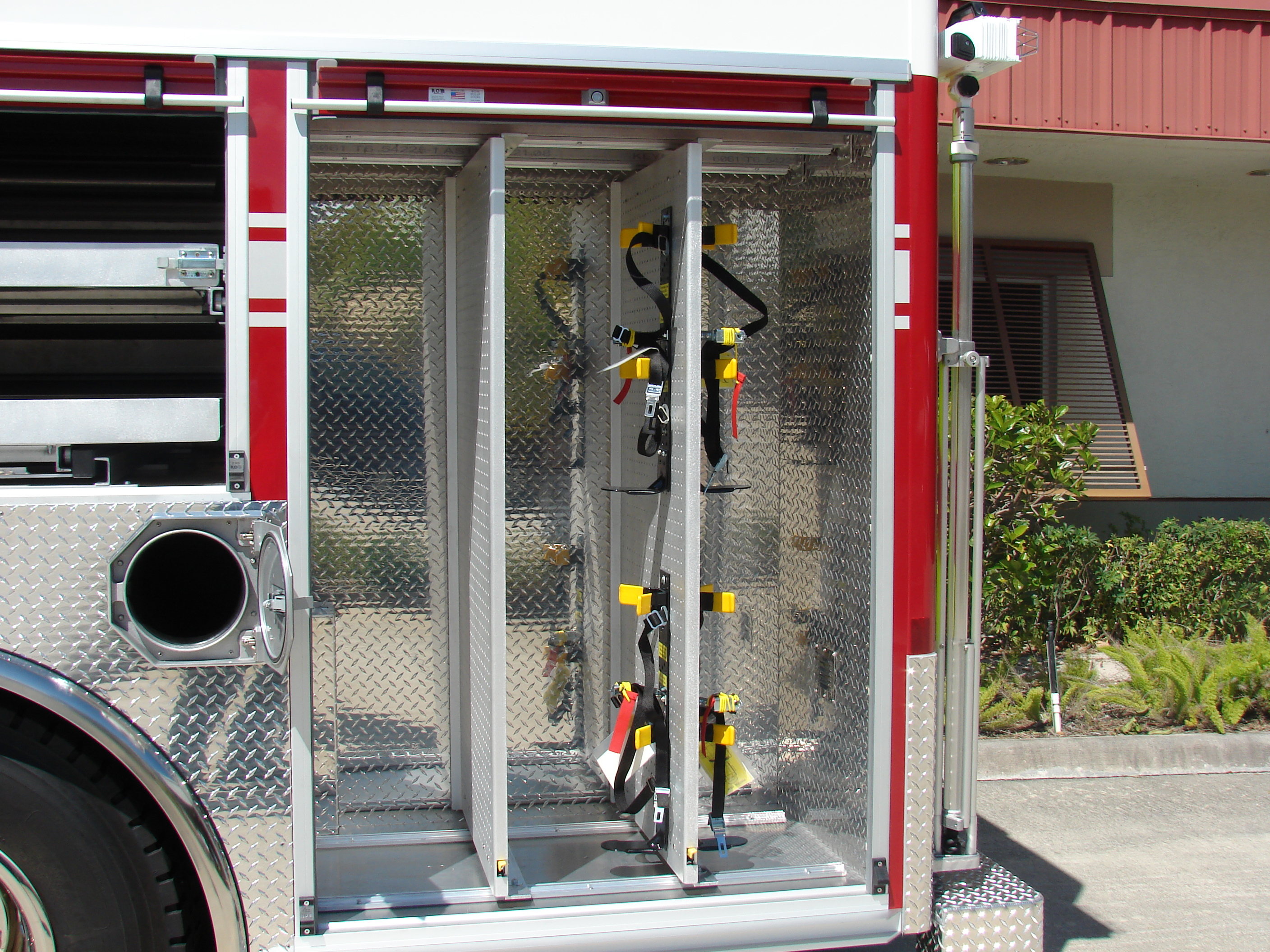 18-Ft. Crew Body Air/Light Rescue