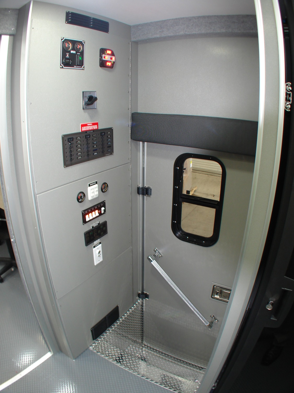 24-Ft. Command SWAT Vehicle