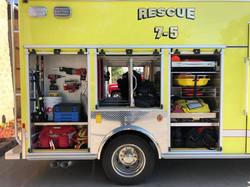 EVI 14-Ft Crew Body Light Rescue