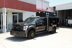 Specialty Vehicles
