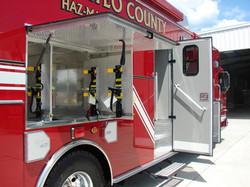 21-Ft. Hazardous Materials Response