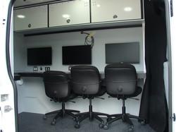 UAV Mobile Flight Control Center