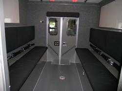 18-Ft. Emergency Response Vehicle