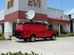 EVI Mobile Communications & Command