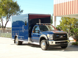 EVI 13-Ft. Rapid Response Vehicle