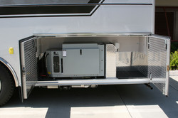 30-Ft. Mobile Command Post