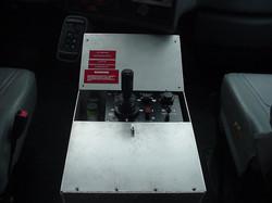 13-Ft. Mini-Pumper