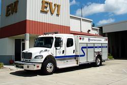 EVI 16-Ft Emergency Response Vehicle