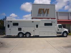 32-Ft Communications/Command Vehicle