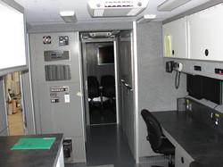 30-Ft. Command Vehicle