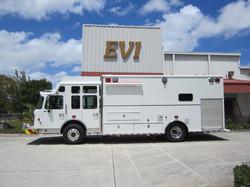 23-Ft. Command Vehicle