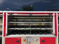 20-Ft. Walk-In Heavy Rescue Truck