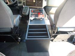 24-Ft. Walk-In Dive Team Truck