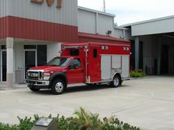 EVI 14-Ft. Crew Body Rescue Truck