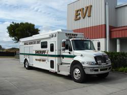 EVI custom Homicide Investigation