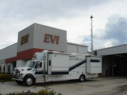 EVI Mobile Communications/Command