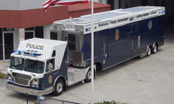 47-Ft. Command Tractor Trailer
