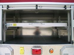 25-Ft. Haz-Mat/Command Vehicle