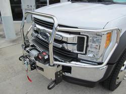 12-Ft. Non-Walk-In Rescue Truck