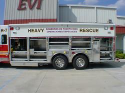 24-Ft. Non-Walk-In Heavy Rescue