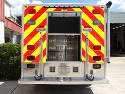 16-FT Non-Walk-In Emergency Response