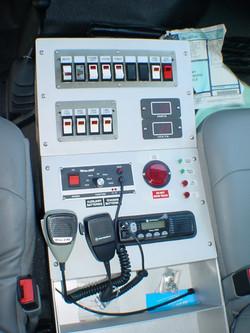 14-Ft. Command Vehicle