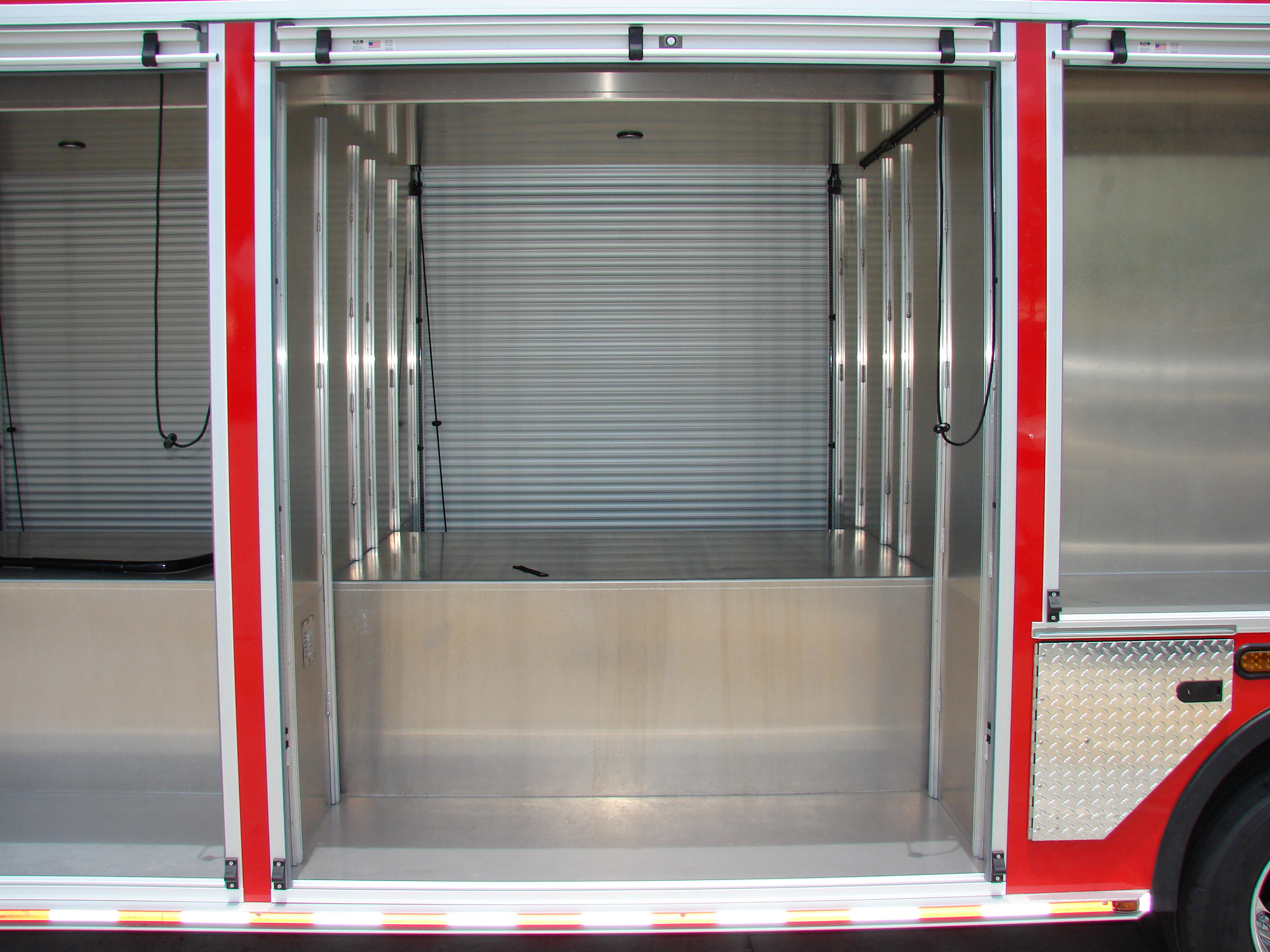 30-Ft. USAR Trailer