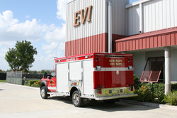 12-Ft. Non-Walk-In Rescue Apparatus