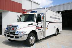 18-Ft. Command/Response Vehicle