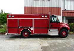 EVI Medium Fire Rescue Air Light