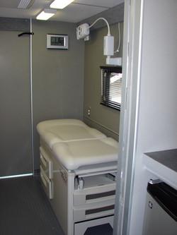 20-Ft. Walk-In Mobile Patient Center
