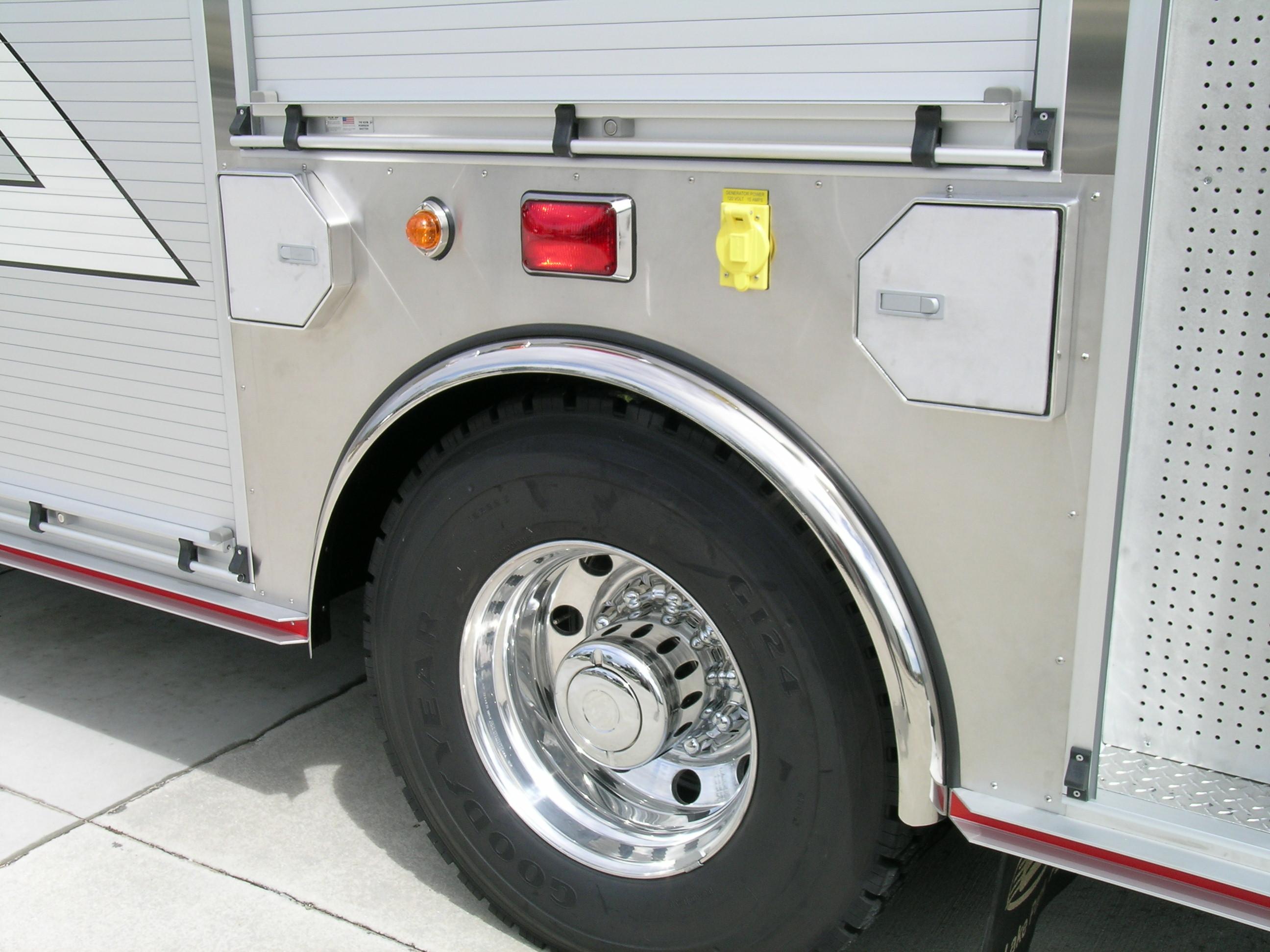 25-Ft. Walk-In Hazardous Materials
